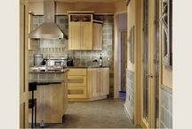 kitchen / by susan torrie