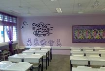 Classroom Inspirations / by Meredith DeVito
