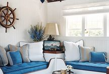 Boathouse Cottage / by Corinne Larson