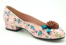 Nice Gifts { Shoes } / by El Armario de Lulú