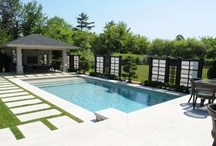 Landscapes / by Seferian Design Group