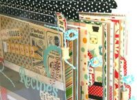 Card Making/Scrapbooks / by Debbie A