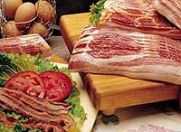 Bacon / Burgers' Smokehouse bacon's high quality standard makes it the best mail order bacon you will try! View our wide variety of gourmet bacon now. / by Burgers' Smokehouse