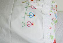 .stitchin. / by Ashley Rebecca