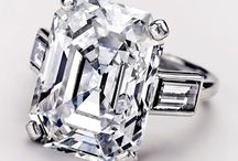 Famous Diamonds & Gems / Famous Diamonds and One-of-A-Kind Gemstones from all over the world. / by Skatells Jewelers