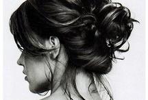 Hair/Beauty/Style / by Sabrina Czarnecki