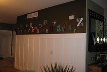 DIY Home Decorating & Inspiration  / by Carol Larade