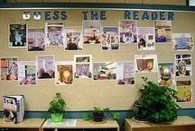 Library Ideas / by Jessica Schmitz
