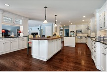 For the Home / by Hardwood Flooring