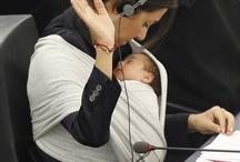 Babywearing  / by Patty Jones