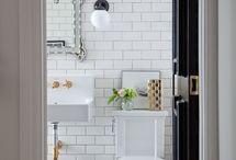 Decor - Bathroom / by Ashley Dunlop