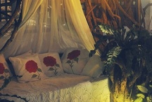 Bedrooms / by Libby Boone
