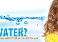 Water Tips / by Soft Water Plus