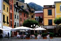 Ti Amo Italia! / I LOVE ITALY! / by Cassie Koegl