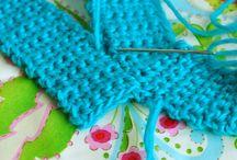Crochet / by Rebecca Wood