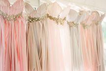 My Best Friends Wedding  / by Anna Clark