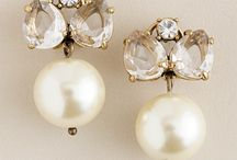 Jewelry / by Heather Wilson