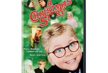 Christmas movies / by Lillie Nuttley