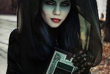 Halloween ideas / by Laura Hansen