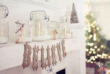 Holidays! / by Dana MacDonald