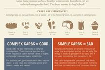 Clean Eating / by Katie Breeze