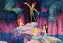 Disney  / Just Disney stuff and ideas that I adore / by Jen Drake
