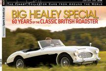 Magazine Covers / by Hemmings Motor
