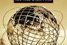 World's Fair 1964-1965 / by Jacquie Byron
