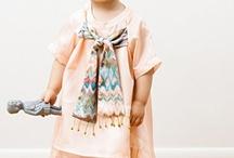 Little Girls Looks / by Leena Ahluwalia