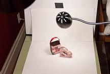 Tabletop photography / by Karin van den Berg
