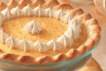 Pies....Yummy Pies / by The Cooking Geisha (Nancy Pretto)