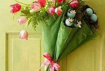 Springtime / by Cheryl Chapa