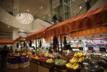 Eataly Chicago / Some of the treats that await visitors to Eataly in Chicago. / by Chicago Tribune