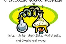 School- Science / by Lisa Taylor