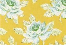 Fabric / by Chrissy Thompson