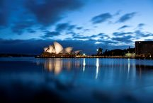 South Pacific - Australia and New Zealand / by TripMasters