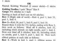 Knit and Crochet Socks and Slippers / by Melayla O