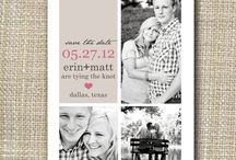 Engagement/Wedding Pictures / by Brittany Thomsen