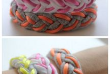 DIY Projects / by Allie Digh