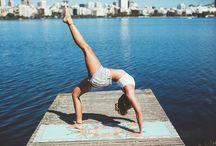 Yoga For Life / by Julia Avancini