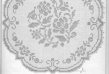 FILET CROCHET / di Beki Cooper