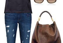 Clothes / by Megan Kallemeyn