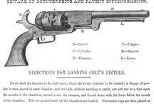 Guns / by Rabbit Ridge Farm (Jordan Charbonneau)