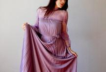Classic Fashion / by Brandy Cattoor Fine Art