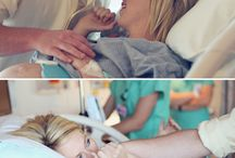 Labor & Delivery photograohy / by Shaela