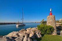 Costa del sol yachting / by Vive Costa del Sol
