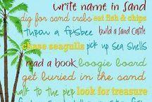 Bucket list / by Shrae Boone