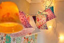 pretty things to make / by Paula Silva