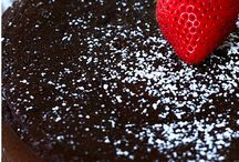 Gluten Free Sweet Treats / by Aaron Whitfield-Campbell