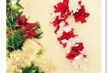 Holiday Crafts / by Rochelle Stucki